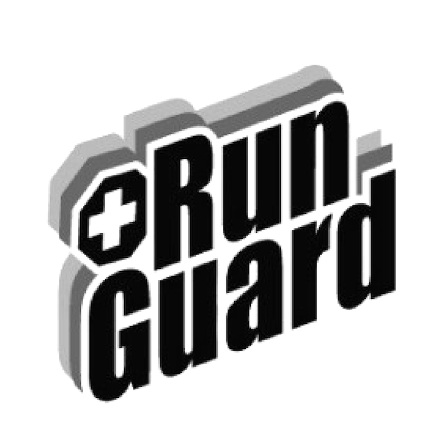Learn more about Run Guard at Running Niche.