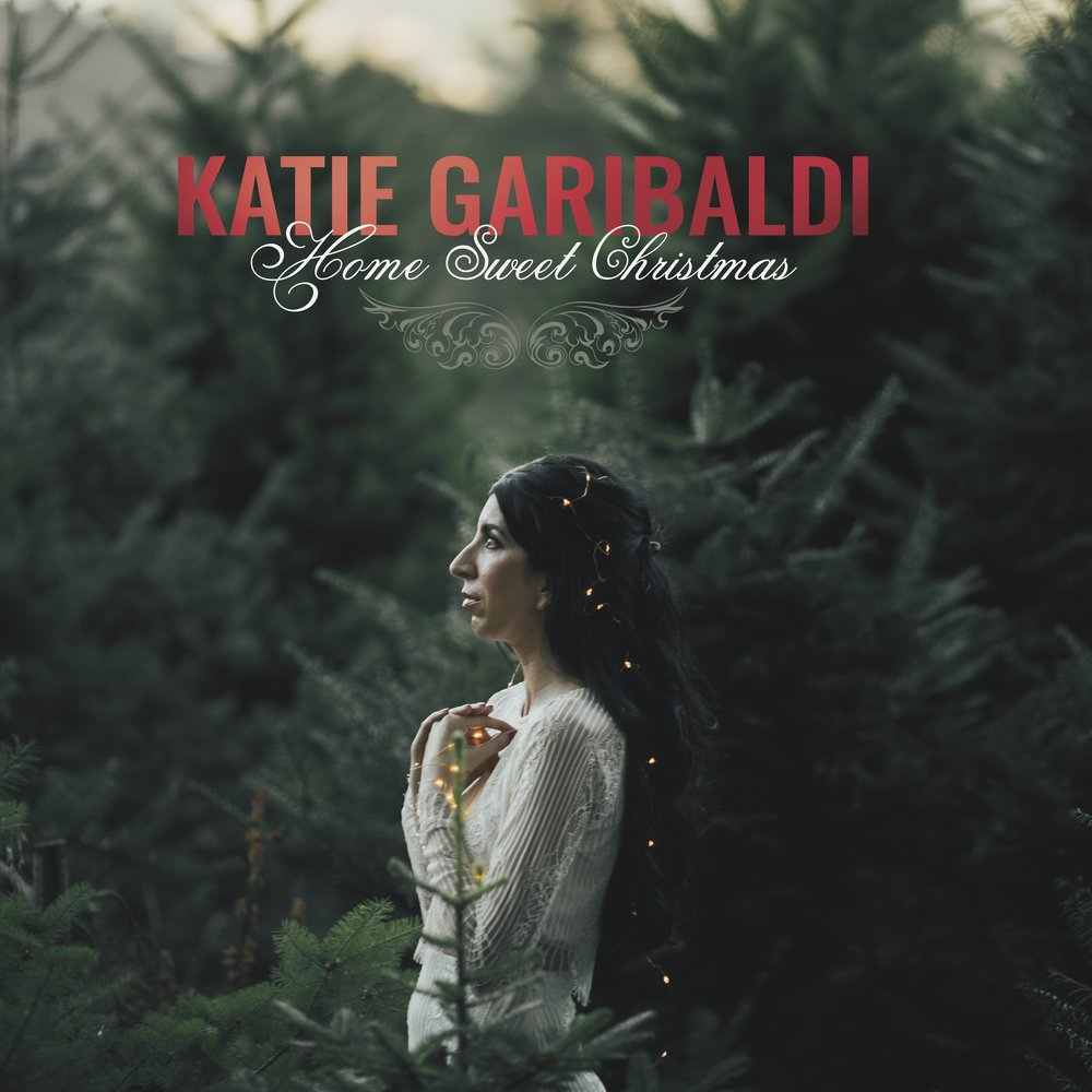 Home Sweet Christmas | Katie Garibaldi