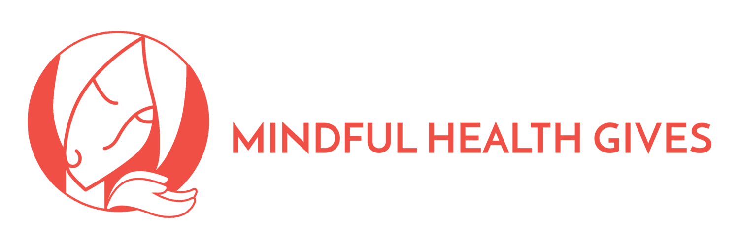 Mindful Health Gives