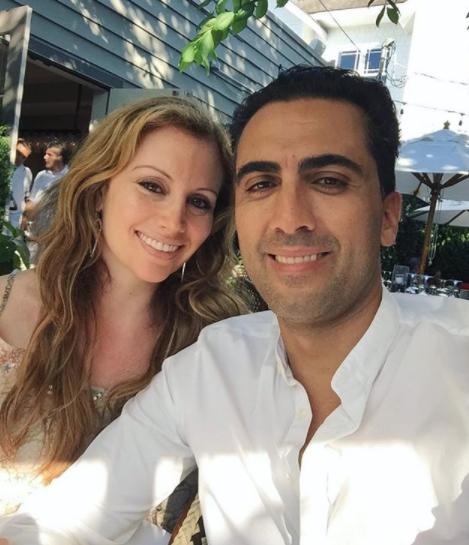 Nicole Glassman & Amitai Cohen