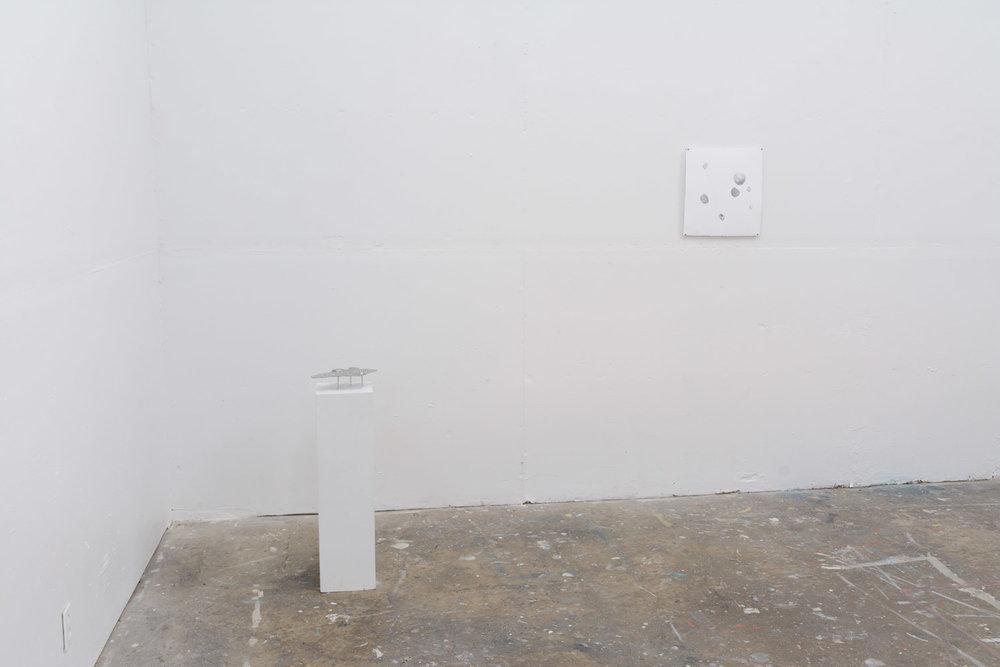 Chelsea Couch, Ron Linn
