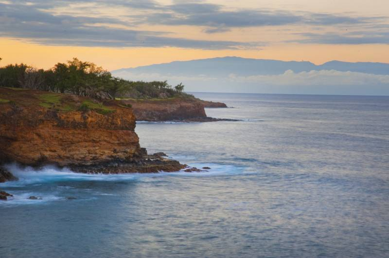 Much like Hawaiian Islands Land Trust, Hawaiiʻi Lifeʻs conservation practice will cover the entire state.