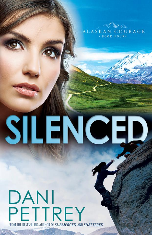 Silenced - Book Four in the Alaskan Courage series by Dani Pettrey