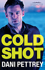 Cold Shot by Dani Pettrey -- Chesapeake Valor Book 1