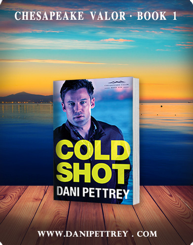 Cold Shot - Chesapeake Valor - Book 1