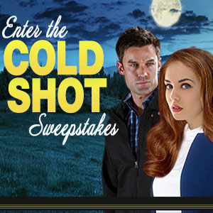 Enter the COLD SHOT Sweepstakes from Author Dani Pettrey