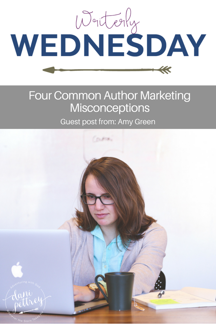 amy-green-four-common-author-marketing-misconceptions