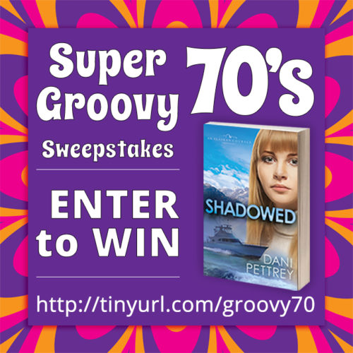 Super Groovy 70's Sweepstakes
