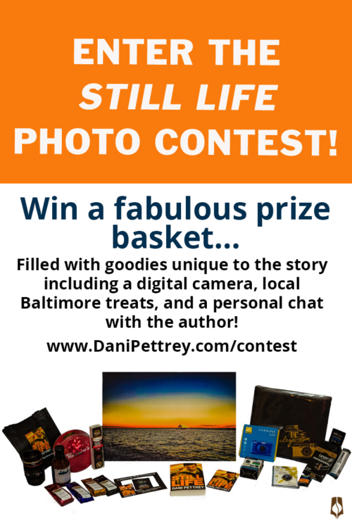 Still Life Photo Contest