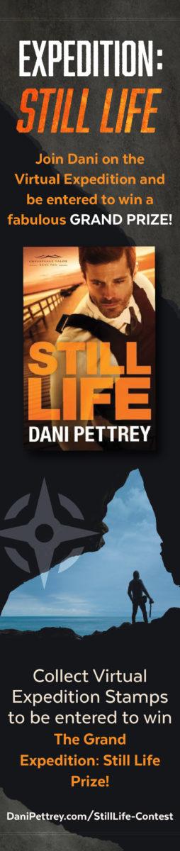 Still Life Contest