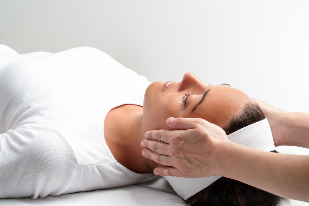 1 hr Reiki Treatment + Tea $120.00