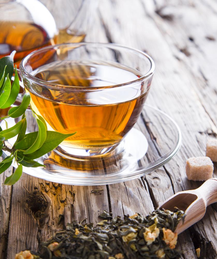 3 Pack - 1 hr Reiki Treatment + Tea $300