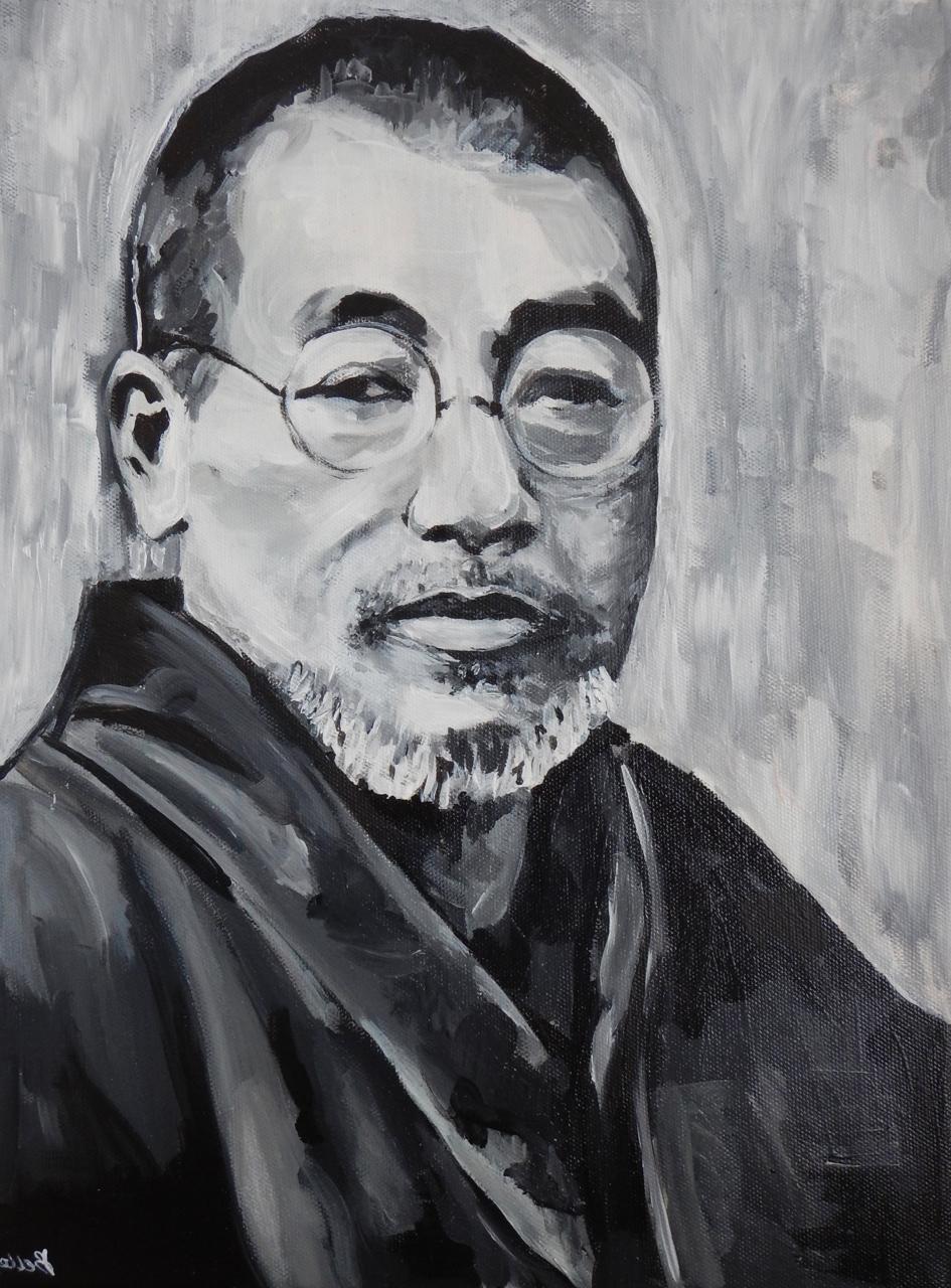 Melbourne Reiki Centre - Usui Mikao Founder of System of Reiki