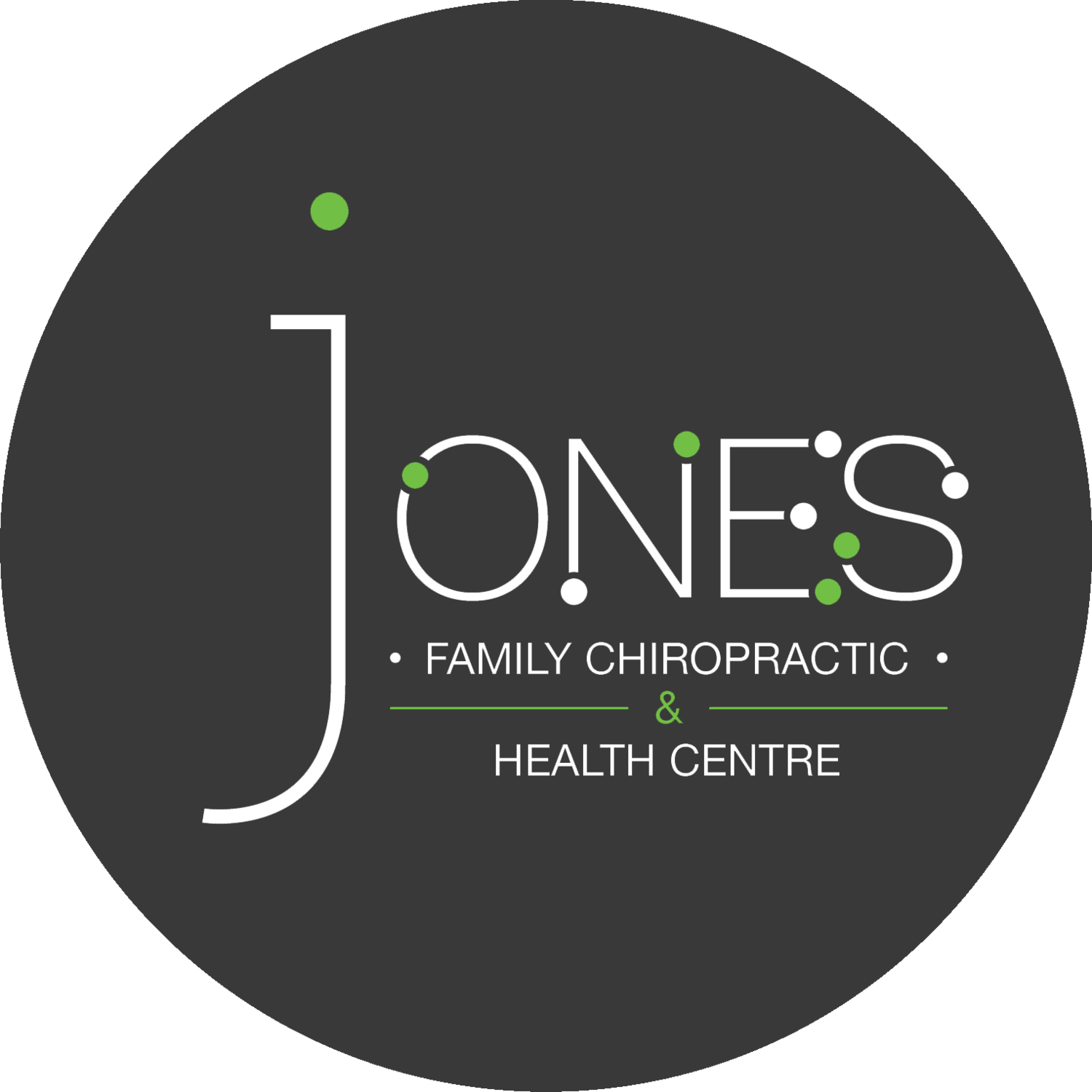 Jones Family Chiropractic and Health Centre