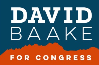 David Baake for New Mexico