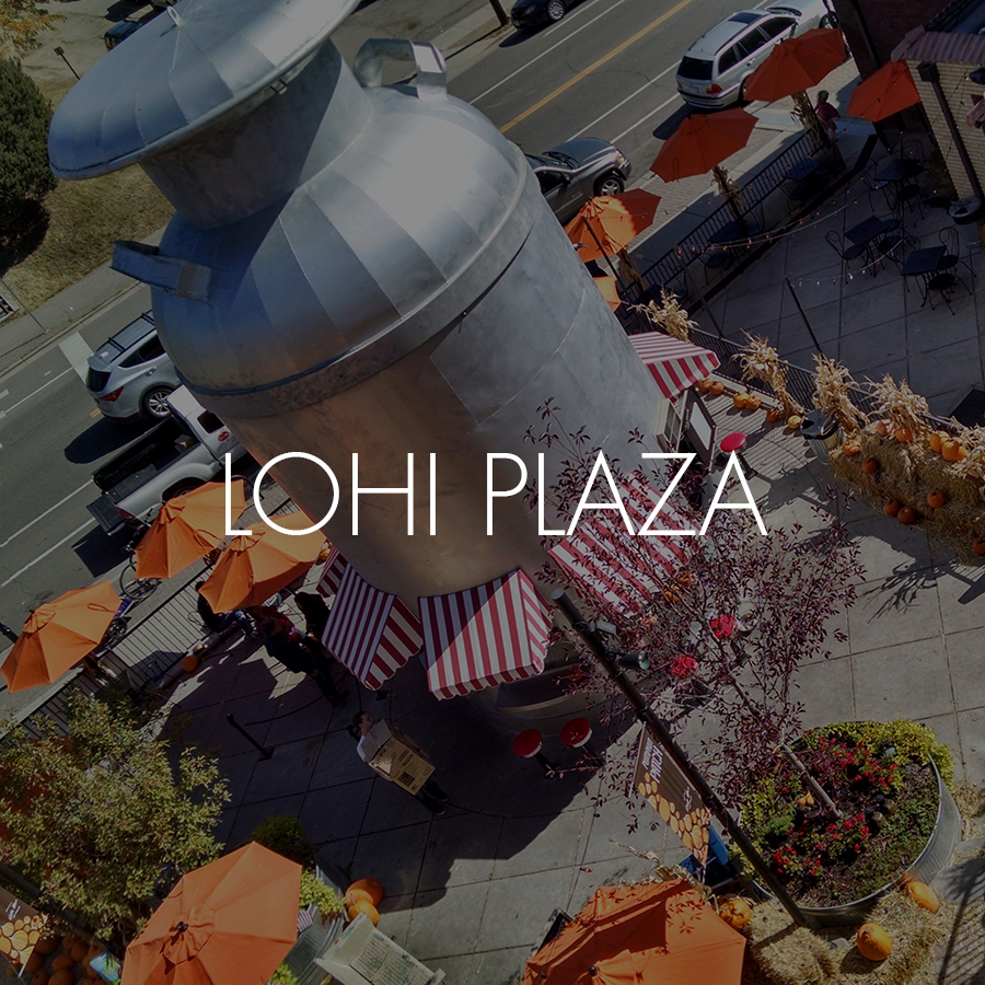 Plan West LoHi Plaza