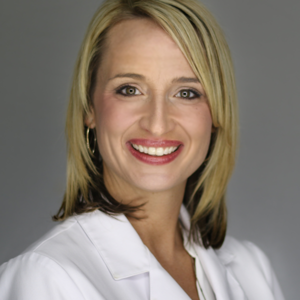 Dr. Erin Martin, DPM - DOCTOR OF PODIATRY