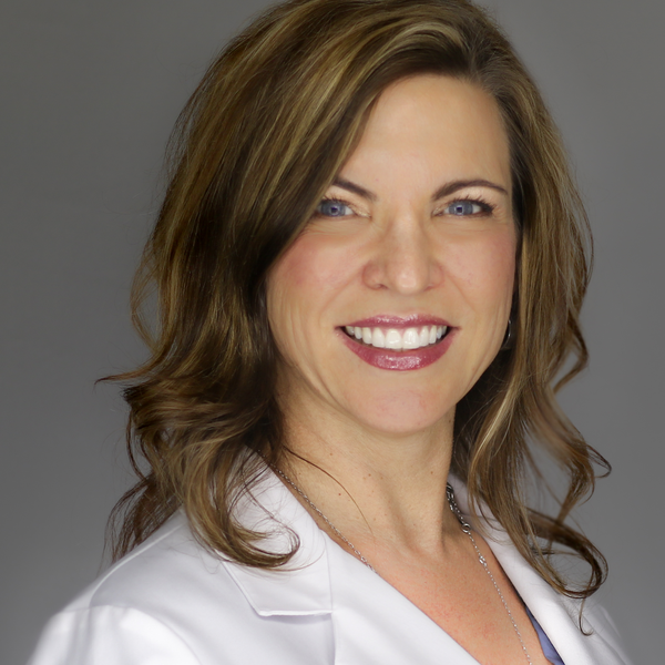 Dr. Serrina Yozsa - Doctor of Podiatry