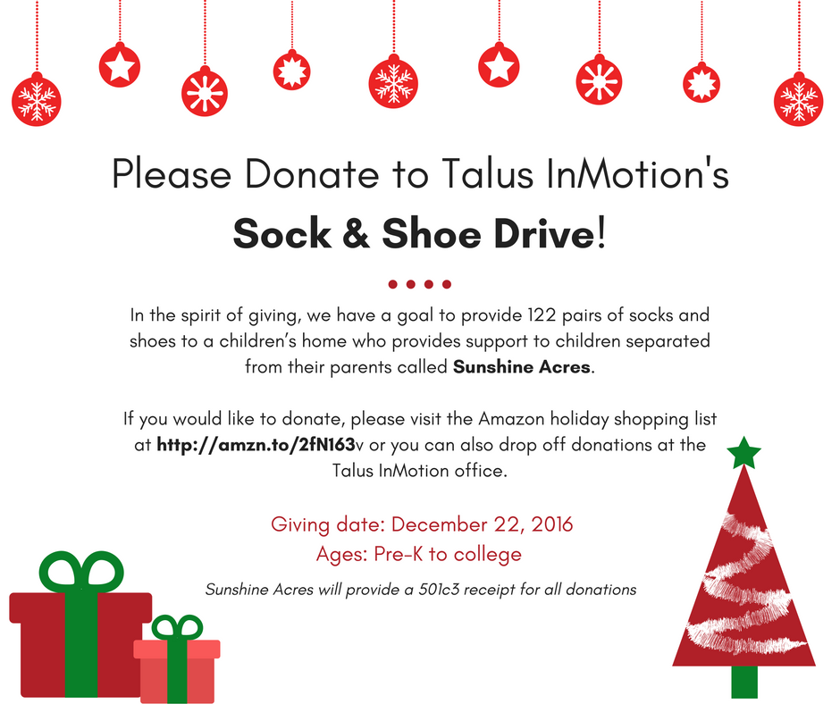 Talus inMotion | Holidays | Giving | Events | Sock-and-Shoe-Driver-Flyer-.png
