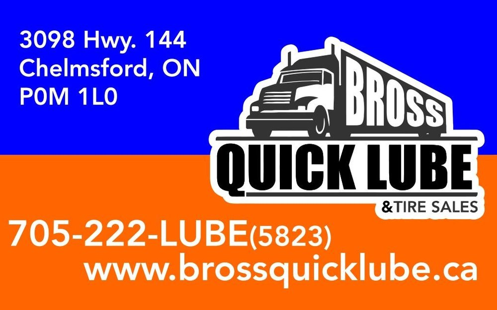 Bross Quick Lube