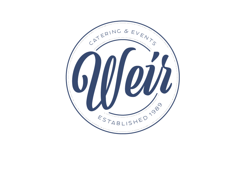 Weir Catering and Events
