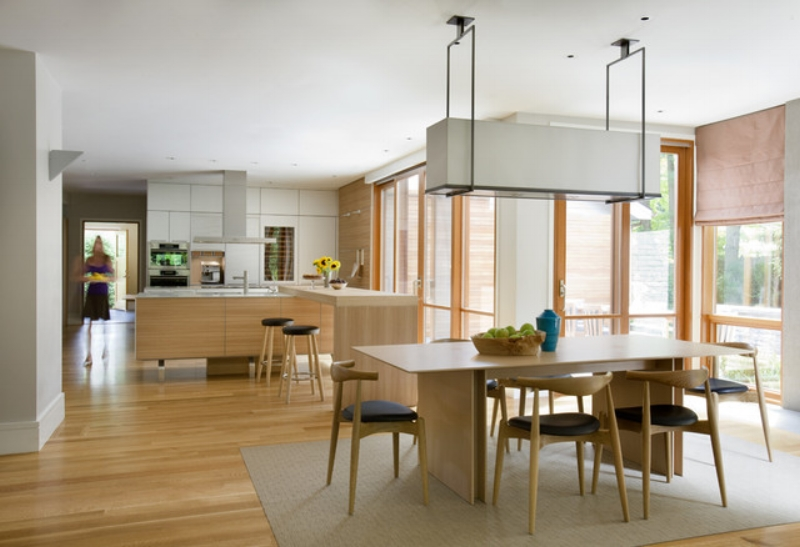scandinavian design kitchen 2