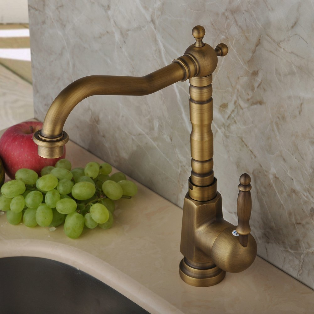 an obviously very real and convincing plastic faucet that will undoubtedly live up to its $48 price tag.