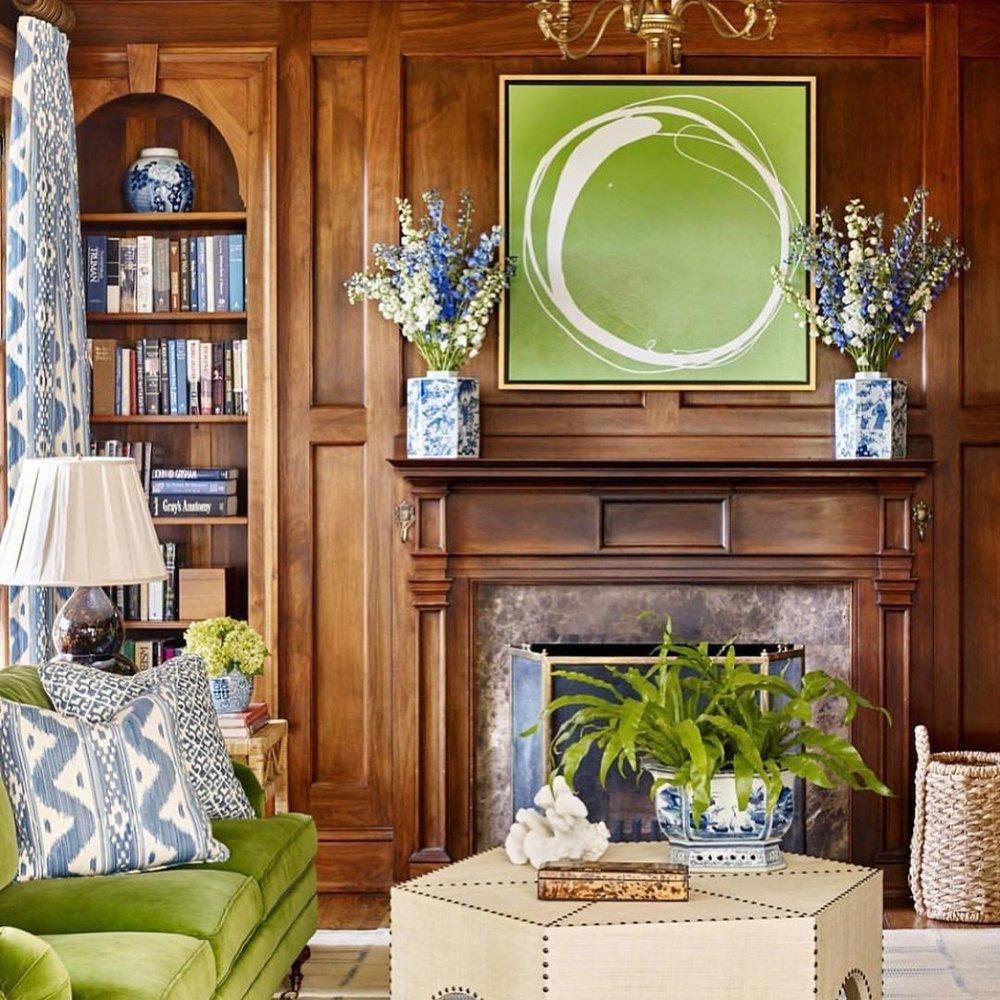 #homedecorating via @ decor_by_demi