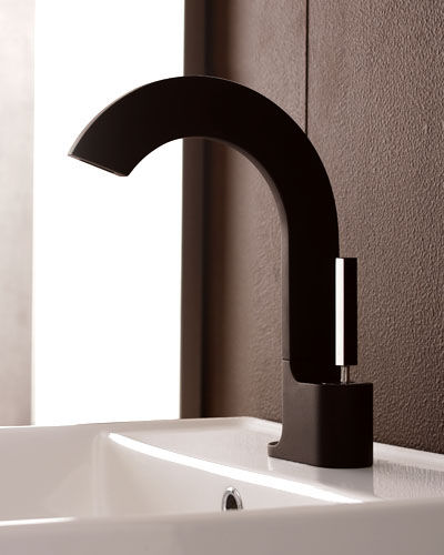 treemme contemporary single hole black lav faucet - the ultimate guide to luxury plumbing by the delight of design