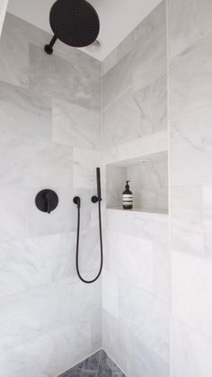 dornbracht shower trim with handshower and rainhead in black - the ultimate guide to luxury plumbing by the delight of design