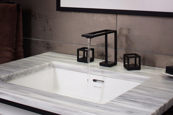 kallista grid faucet - the ultimate guide to luxury plumbing by the delight of design