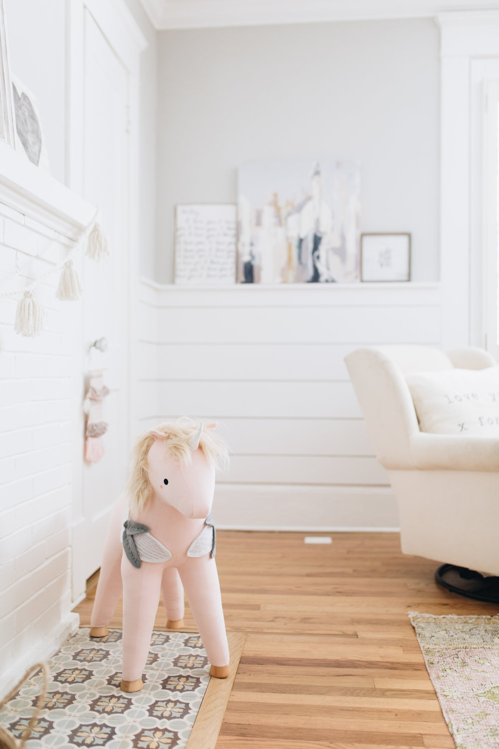 land of nod unicorn