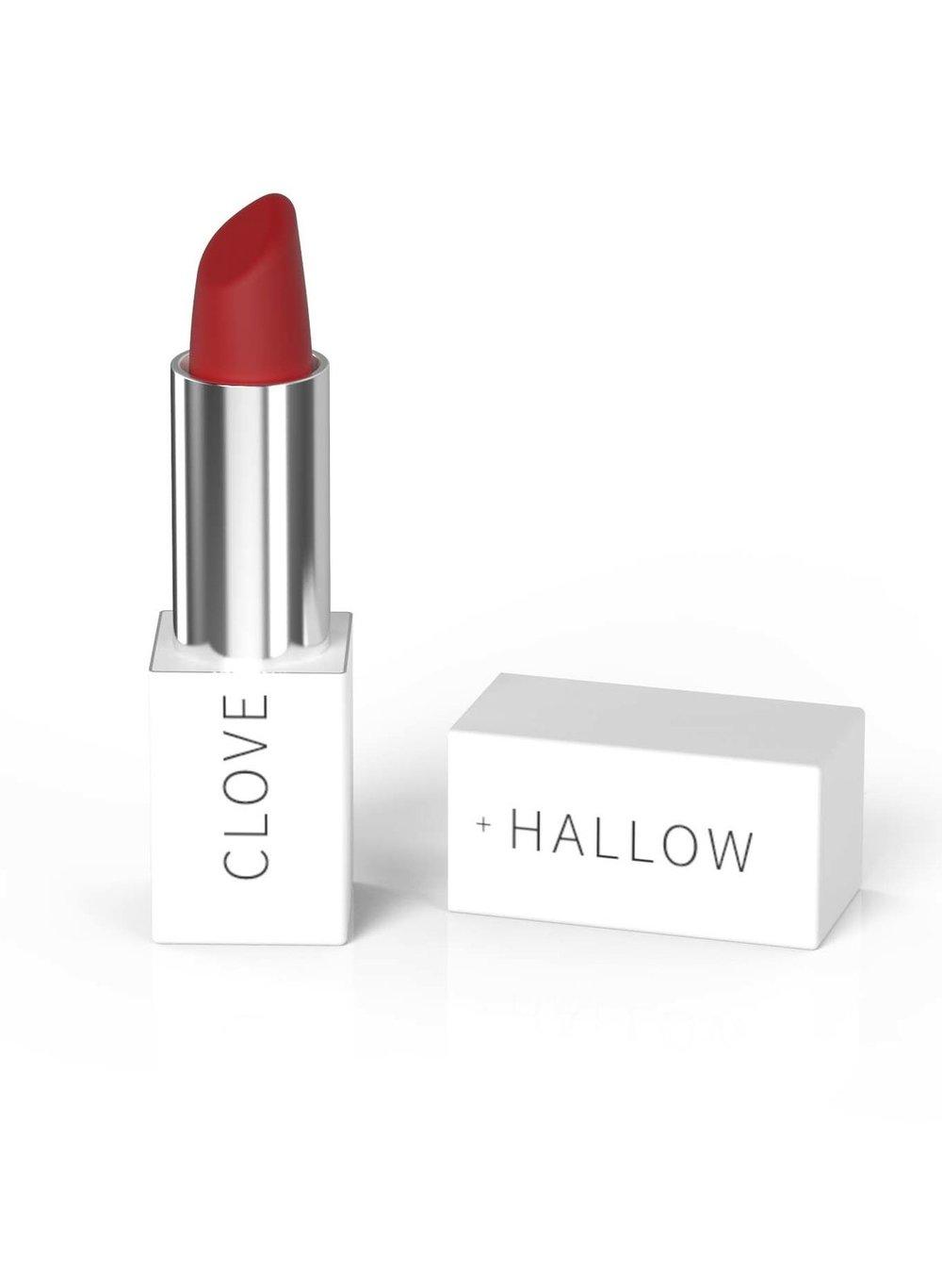 clove lipstick