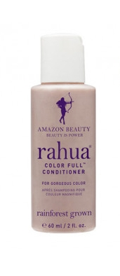 rahua travel conditioner