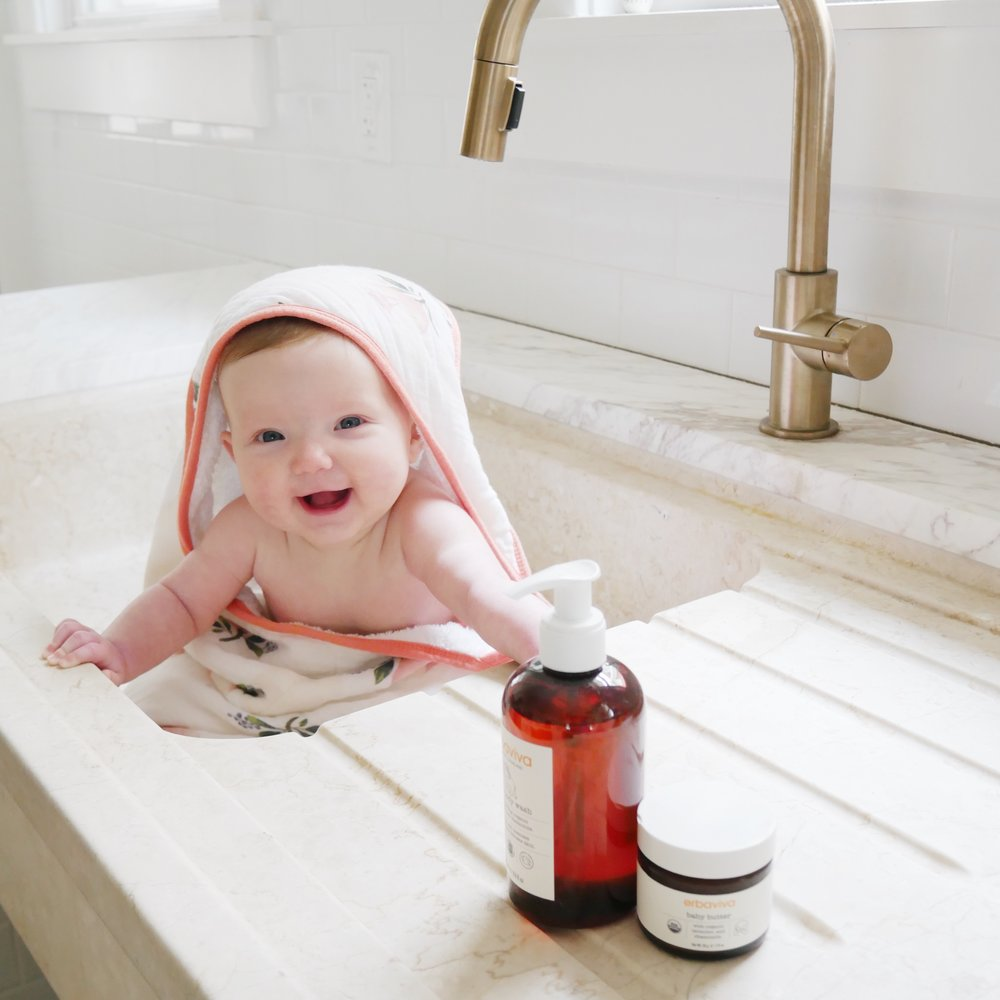 chapel bath