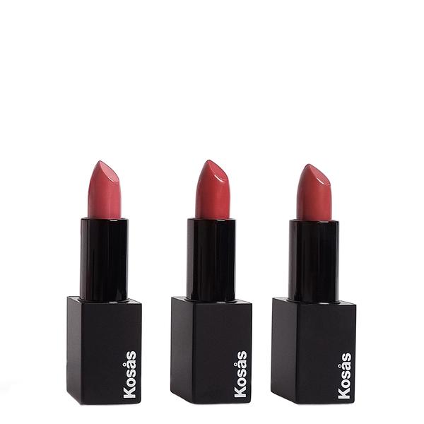 kosas lipstick