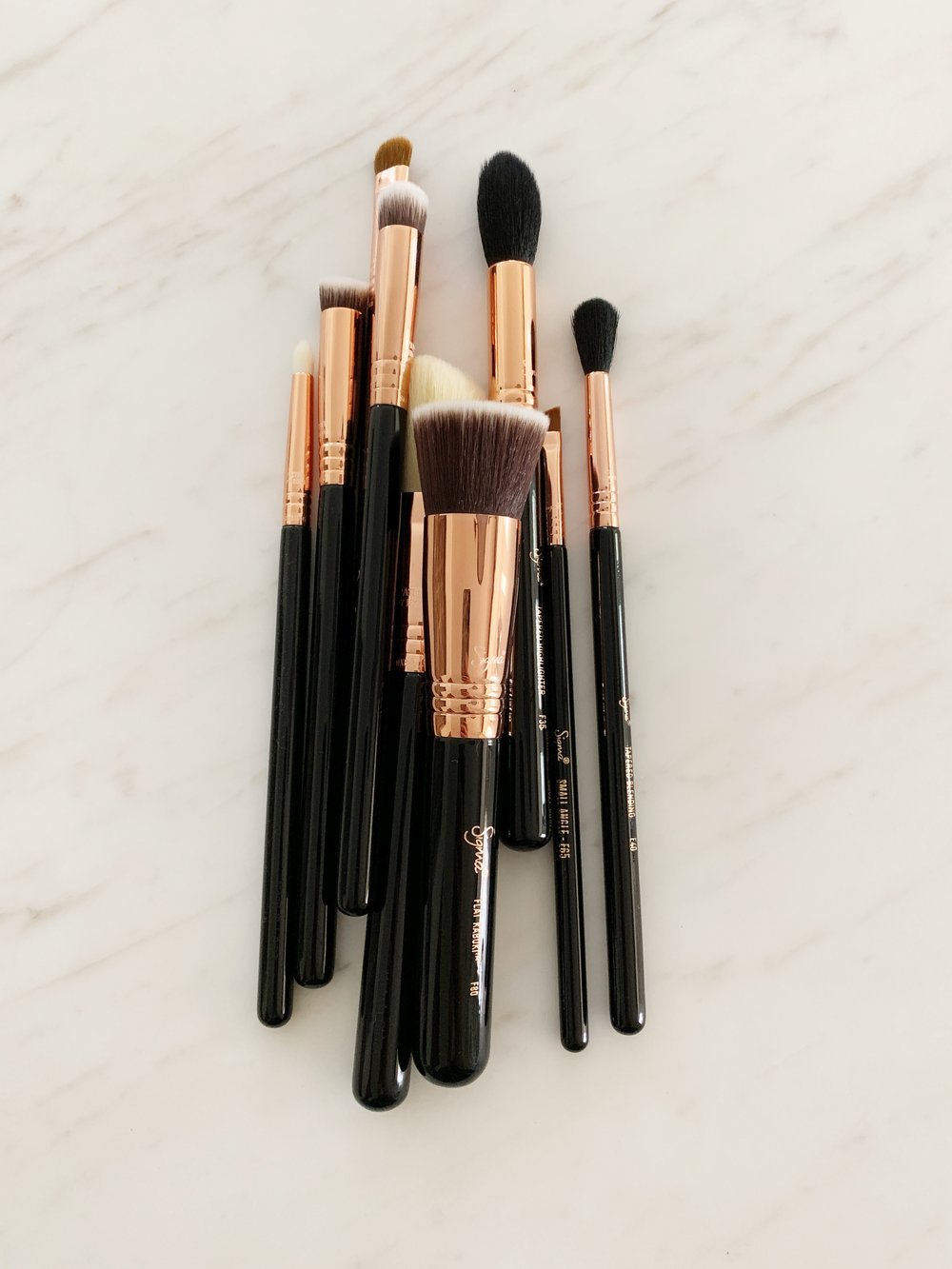 sigma beauty brushes sale