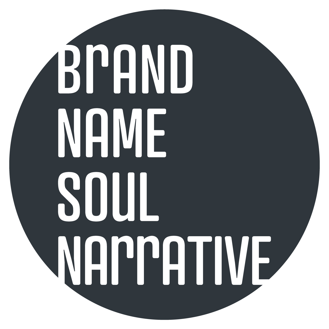 Brand Name Soul Narrative