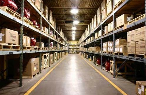 Fulfillment & Storage -