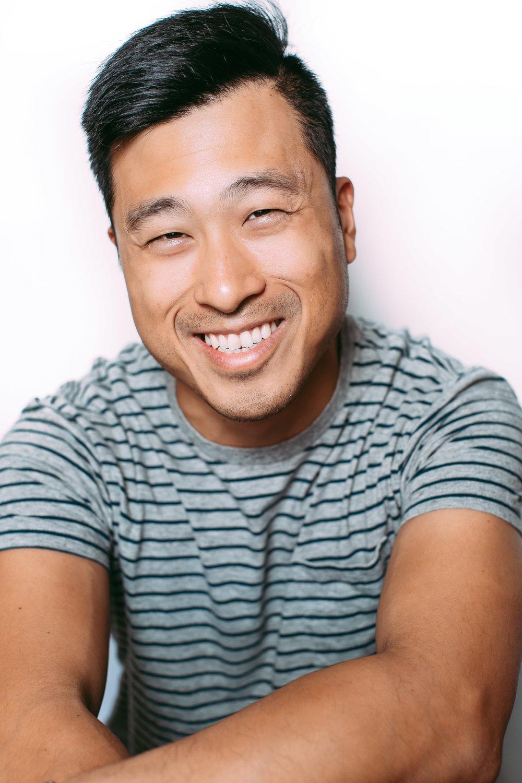 Brian Chong - Production Manager