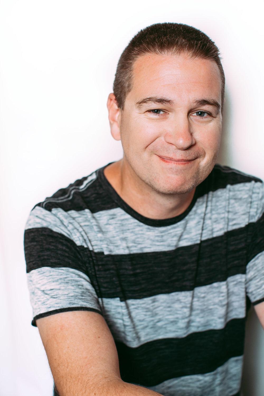 Jamie Turner - Supervising Producer