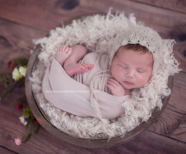 Perfection...she's perfect in every way. #newborn #newbornphotographer #newbornphotography #wnynewbornphotographer #wnybabyphotographer #buffalonewbornphotographer #buffalonewbornphotography #cmpro #bloom
