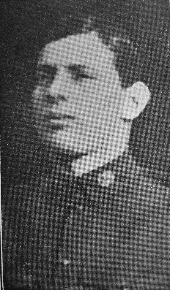 Henry  Edmund Stratford  #6/362