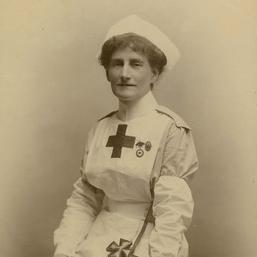Harriet  Simeon (nee Sandland)  #6393