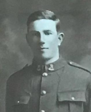 Alexander  Campbell Robertson  #45135