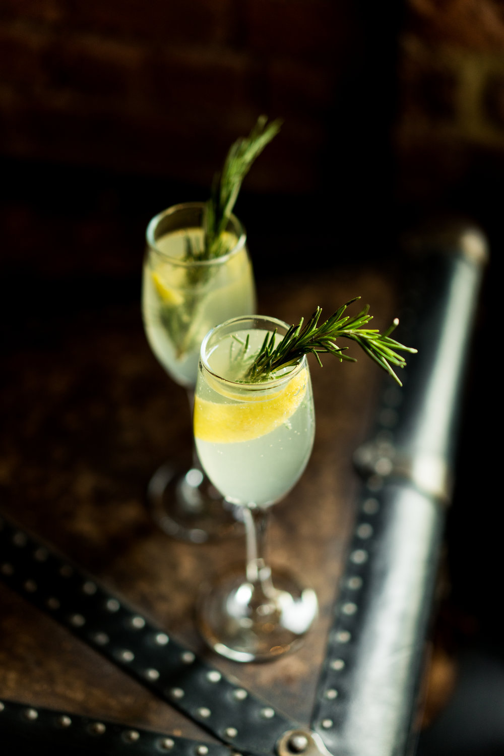 French 75 (Holiday Version)
