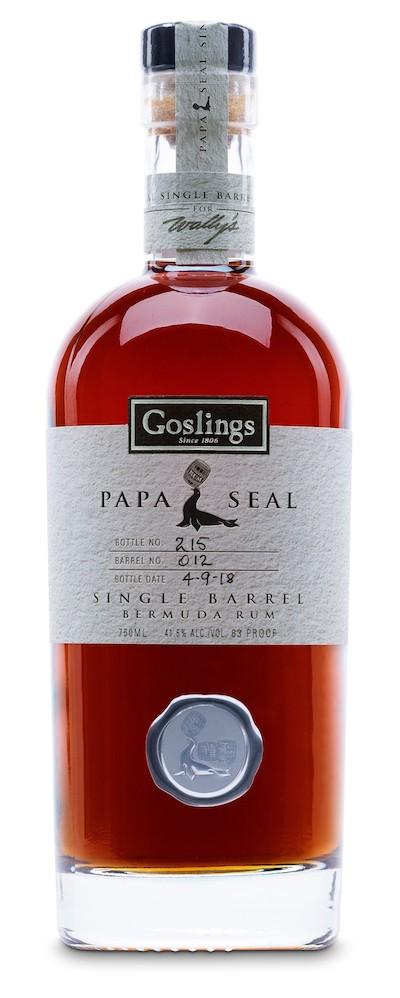 Courtesy of Goslings Rum