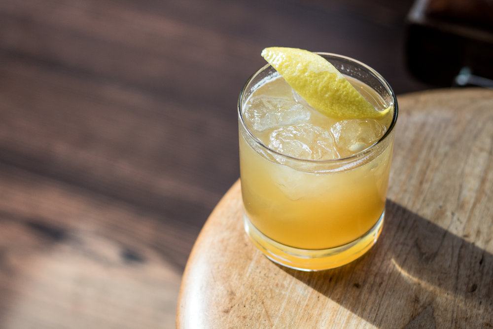 Maxim: 5 Thirst-Quenching Cocktails You Need to Make This Summer