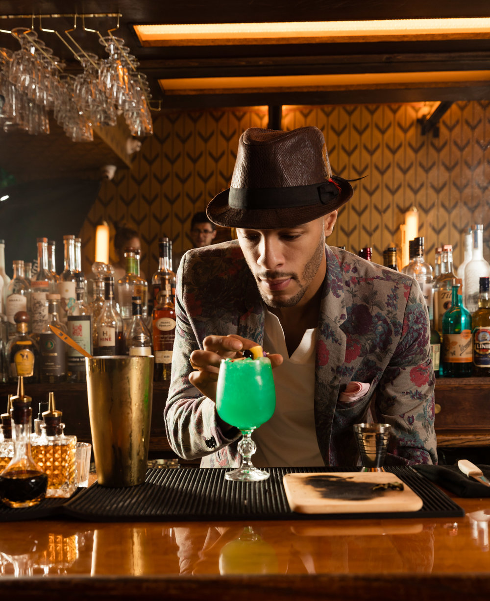 3 Technical Mixing Mistakes that Can Ruin a Cocktail