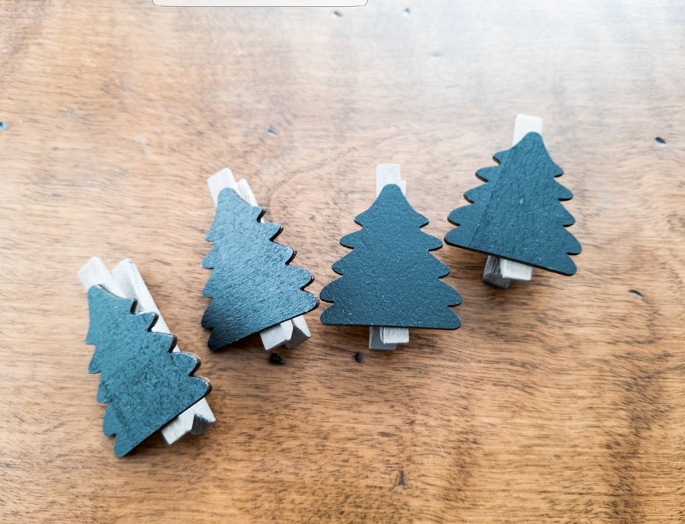 What to do with all those Christmas cards — Denver Chalks